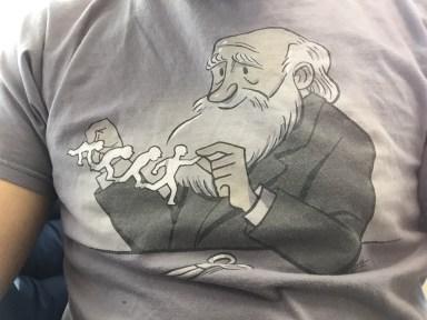 Happy Birthday, Charles Darwin!