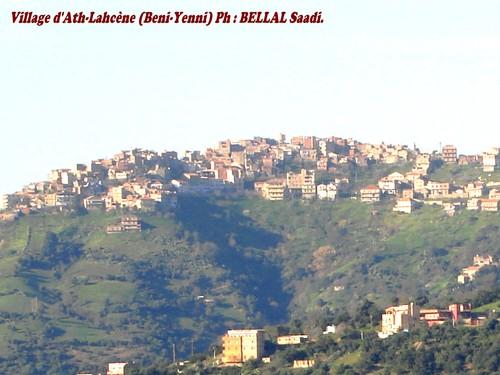 ATH LAHCENE (village d'Idir)