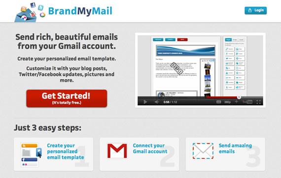 herramienta para crear plantillas de email