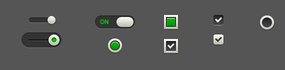 Cambiar el estilo visual de los checkbox CSS3