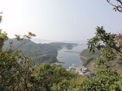 大平砲台(高)