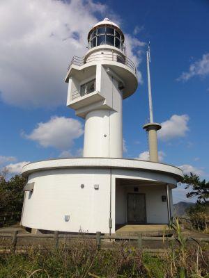 豆酘崎灯台