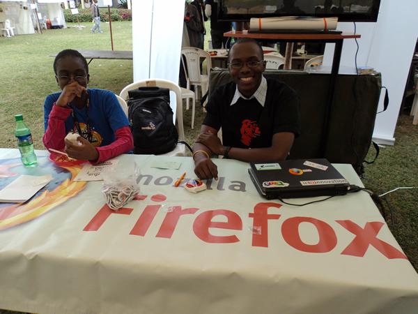 Firefox Team