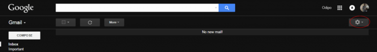 Undo Send on Gmail