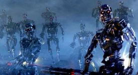 ai to wipe out mankind