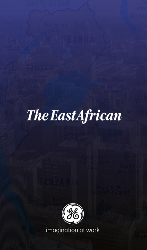 the eastafrican