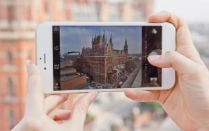 iPhoneblackimagecamera