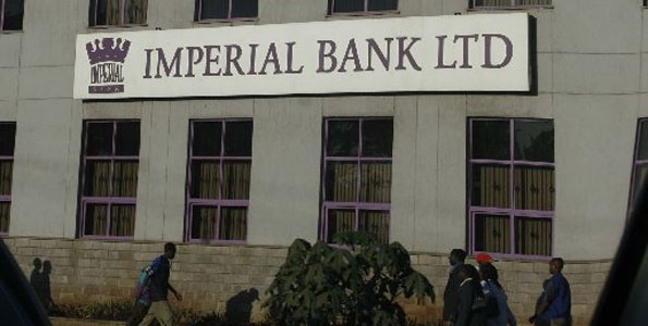Imperial bank customers to be paid before Christmas