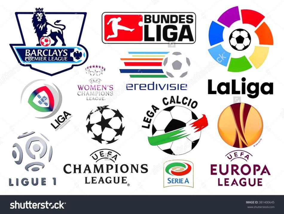 List of FTA media houses in Kenya airing major European