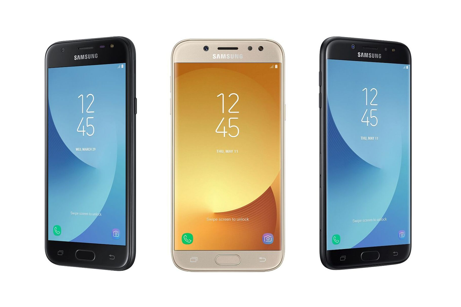 From Prime to Pro, Samsung Introduces Galaxy J5 Pro and J7 Pro series