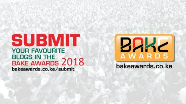 Bake Awards 2018
