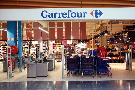Carrefour's Revenue hits Ksh1.54 Billion in first 7 months