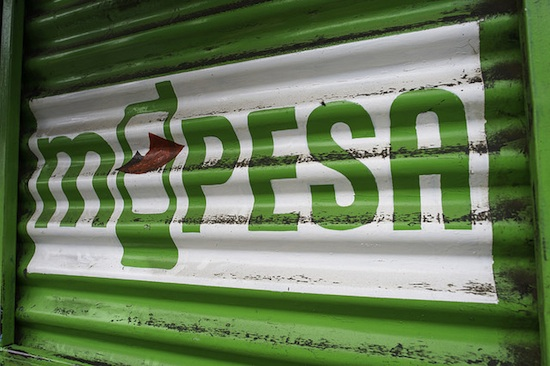 must MPESA