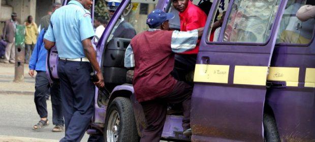 Kenyan drivers
