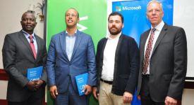 Seacom, Microsoft