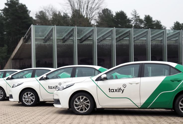 Taxify valued at Ksh 100 billion in new round of funding