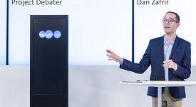 IBM project debater