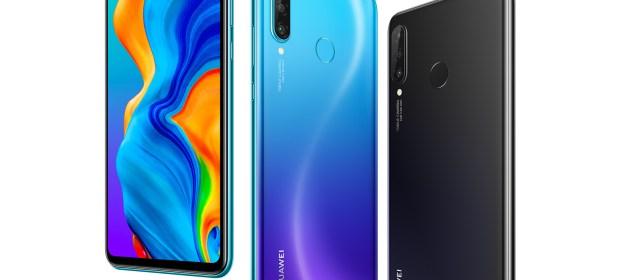 Huawei P30 Lite Price in Kenya