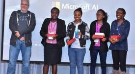 Microsoft LEAP Hackathon