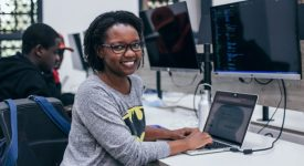 Women software engineers