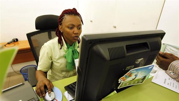 1 million jobs Safaricom