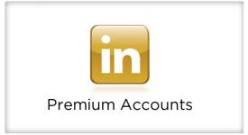 LinkedIn Premium membership