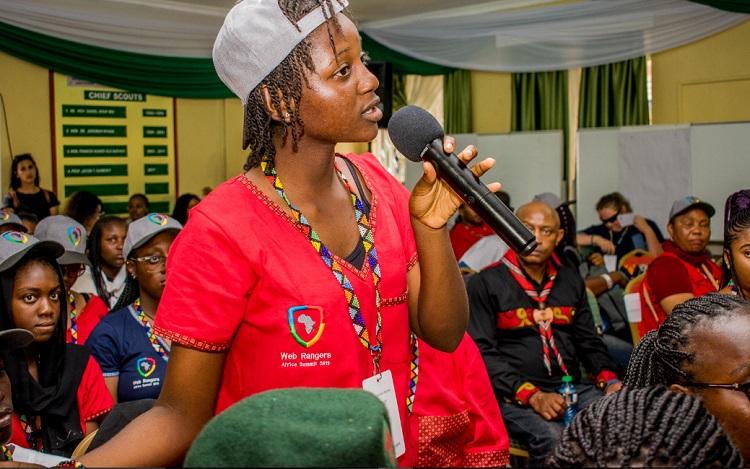 WebRangers Africa Summit