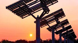 anti-solar panels