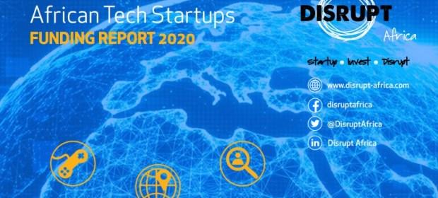 African Tech Startups