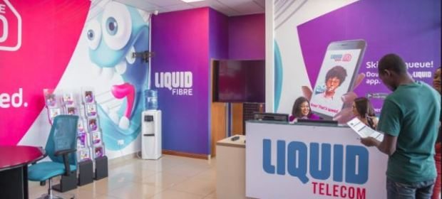 Liquid Intelligent Technologies