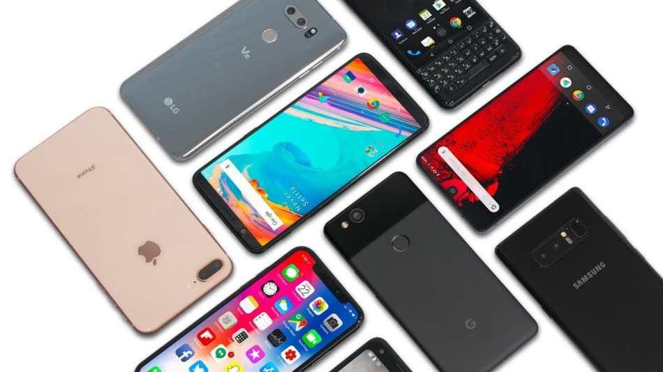 smartphone subscriptions