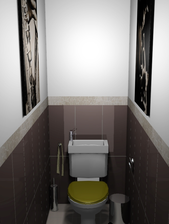 Dcoration Faience Wc