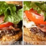 hamburger recette-pain-steack haché-cuisine