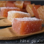 recette coing-pâte de coing-fruit-blog
