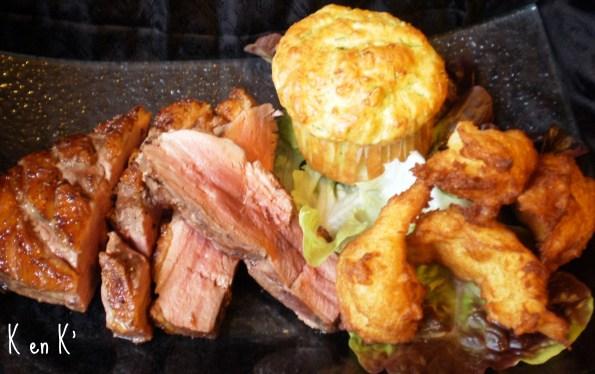 magret de cannard-recette-cuisine-viande