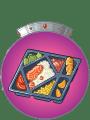 recette bento-baronne-logo-blog