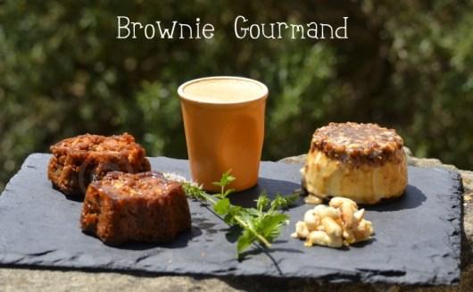 brownie gourmand dessert-americain-recette