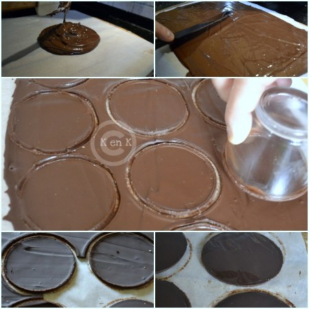 desserts-recette-cuisine-blog-Demi sphere chocolat