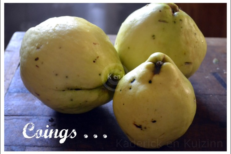 recette coings-fruits-pate de coing-blog