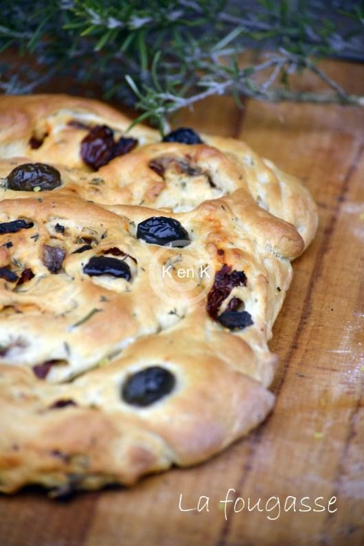 recette pain-cuisine-fougasse-pâte