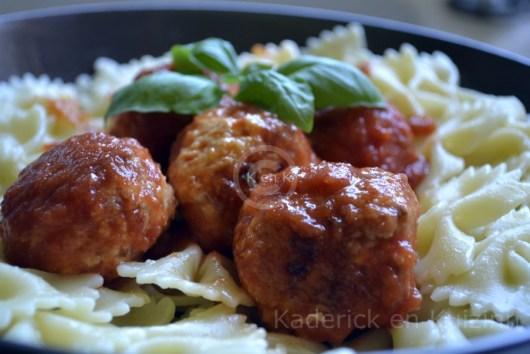 recette-cuisine-blog-recette express boulettes dinde