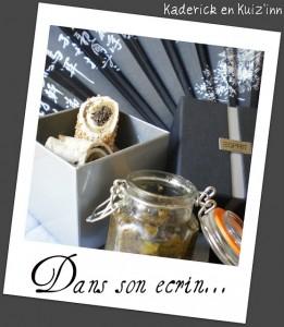 Recette du roulé de dinde à la tapenade d'olives noires maison