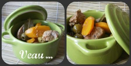 Recette de la blanquette de veau cuite à la mijoteuse - vos recettes préférées