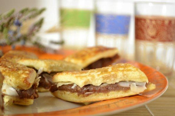Recette gateau à la pâte de dattes El Meraoui une cuisine orientale