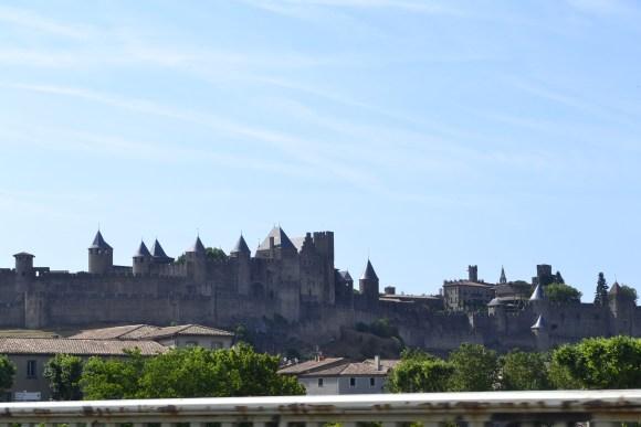 La cité de Carcassonne - Kaderick en Kuizinn©