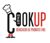 CookUp Box - Dénicheur de produits fins