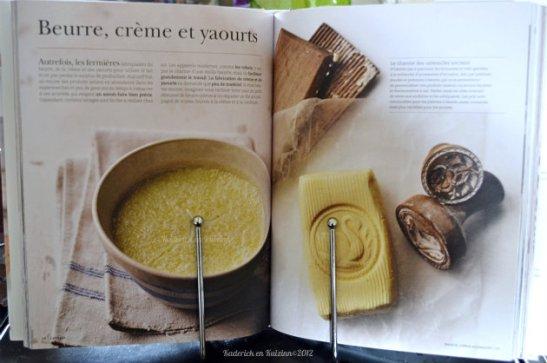Concours : le livre que j'ai gagné «Mes petites recettes maison» - Kaderick en Kuizinn©