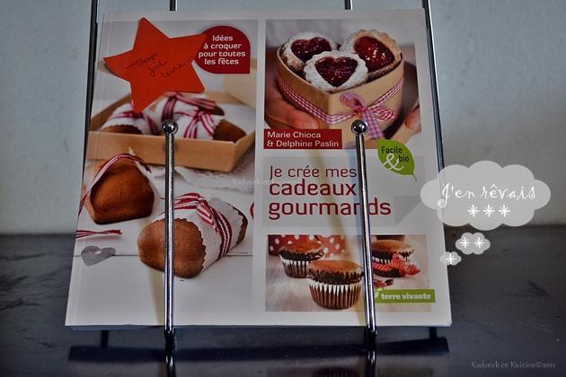 Colis rempli de produits envoyé par Lyne pour avoir gagné à son concours - Kaderick en Kuizinn©
