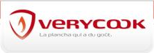 verycook site de vente de plancha pour un partenariat