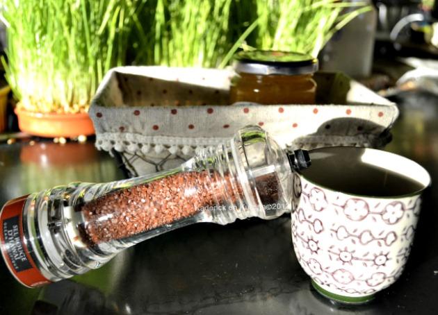 Concours produits offerts par CommonCook - Kaderick en Kuizinn©2012